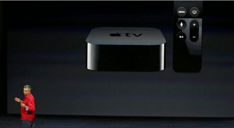 Nova Apple TV terá comandos de voz da Siri e loja de apps por US$ 149
