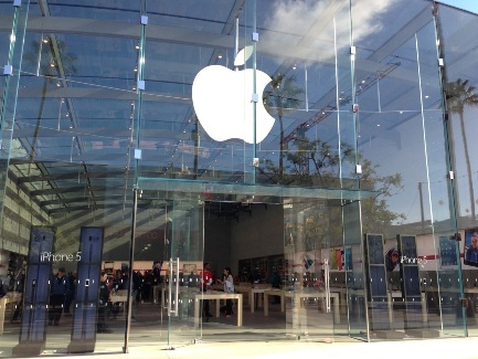 Apple fecha acordo para vender planos da operadora Virgin Group